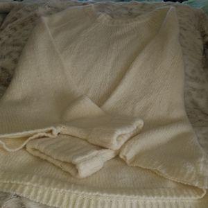 NWOT Michael Kors Batwing Sweater